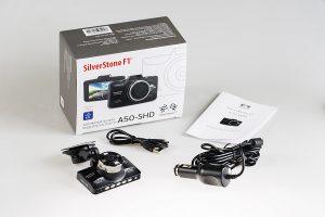 Видеорегистратор SilverStone F1 A50-SHD