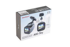 Видеорегистратор SilverStone F1 A80 Sky