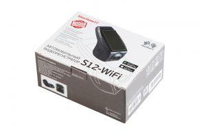 Видеорегистратор SilverStone F1 S12-WiFi