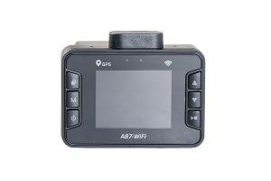Видеорегистратор SilverStone F1 CROD A87-WiFi