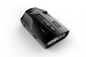 Сигнатурный радар-детектор SilverStone F1 Monaco S