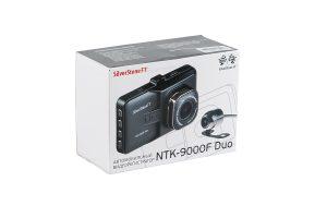 Видеорегистратор SilverStone F1 NTK-9000F Duo