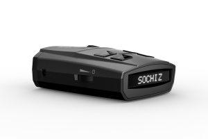Сигнатурный радар-детектор SilverStone F1 Sochi Z