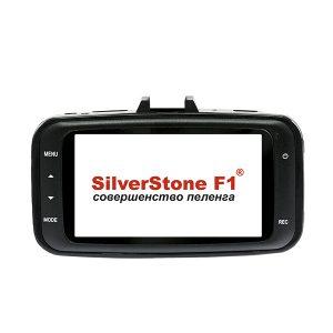 Видеорегистратор SilverStoneF1 NTK-8000F