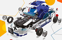 SilverStone F1 на Интеравто 2015