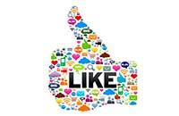 SilverStone f1 в социальных сетях