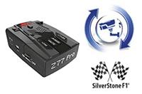 Обновление базы камер для радар-детектора SilverStone F1 Z77 PRO