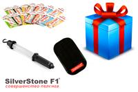 Подарки SilverStone F1