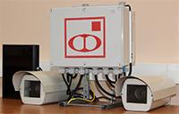 Измерительный комплекс с автоматической видеофиксацией нарушений ФОРСАЖ