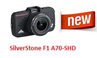 Видеорегистратор SilverStoneF1 A70-SHD