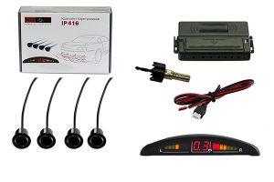 Парктроник Interpower IP-416 (на 4 датчика)
