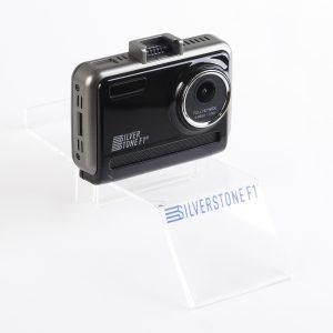 Сигнатурное комбо-устройство SilverStone F1 HYBRID X-DRIVER