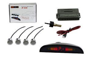 Парктроник Interpower IP-430 (на 4 датчика)