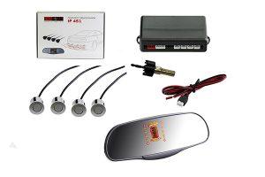 Парктроник Interpower IP-451 (на 4 датчика)