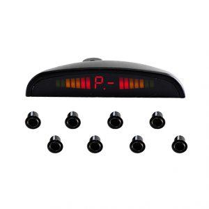 Парктроник Interpower IP-816 (на 8 датчиков)