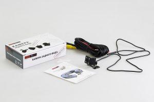 Камера заднего вида Interpower IP-662LED