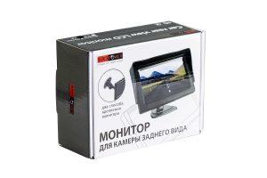 """Монитор для камеры заднего вида 4.3"""""""