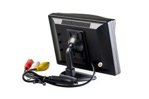 """Монитор для камеры заднего вида 5""""HD"""