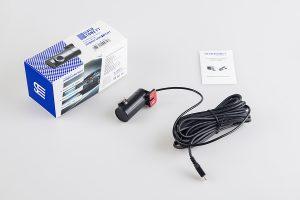 Салонная камера IP-G98T от комбо-устройства SilverStone F1 Hybrid UNO SPORT