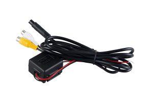 Зеркало-монитор Interpower IP-430AV