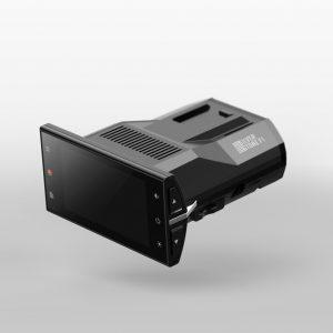 Сигнатурное комбо-устройство SilverStone F1 HYBRID S-BOT PRO