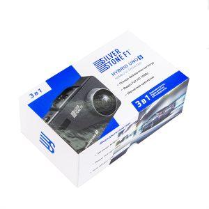 Сигнатурное комбо-устройство SilverStone F1 HYBRID UNO S Magnet